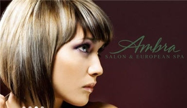 Ambra Salon &amp; European Spa