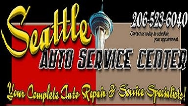 Seattle Auto Service Center