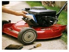 At Your Home Lawn Mower Snowblower Repair