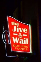Jive &amp; Wail Dueling Piano Bar