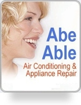 Abe Able Appliance Repair