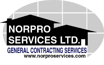 Norpro Services LTD