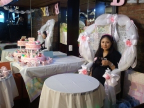 fashion rock baby shower rental party place hall in brooklyn ny 11216