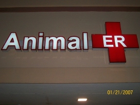 Animal Er of Sw Florida
