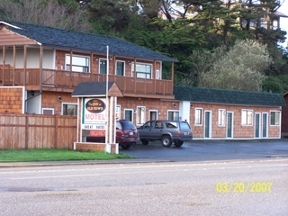 Inn At Old Town, Motel