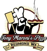 Tony Maroni's Pizza