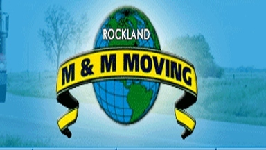Rockland M & M Moving and Trucking