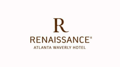 Renaissance Atlanta Waverly Hotel