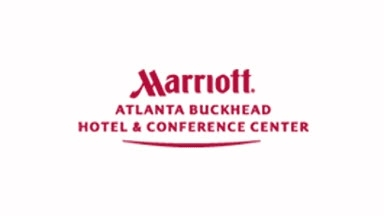 Marriott Atlanta Buckhead Hotel & Conference Center