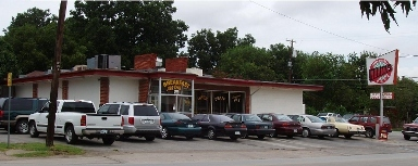 Norma's Cafe - Dallas, TX
