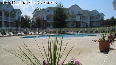 Strickland Farms Apartments - Raleigh, NC