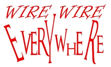 Wire Wire Everywhere, LLC