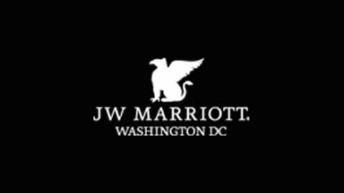 Jw Marriott Hotel Washington, Dc