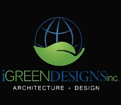 Igreen Designs, Inc.