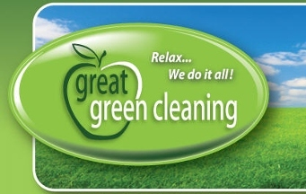 Great Green Cleaning And Maid Service