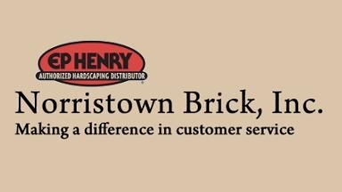 Norristown Brick - Norristown, PA