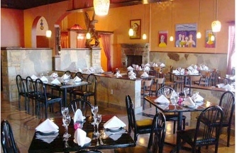 Tasca Latin Bistro