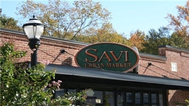 Savi Urban Market