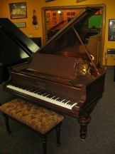 Ackerman's Piano Sales & Restoration - Lakeville, MN