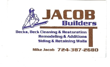 Jacob Builders