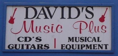 David's Music Plus - Bethany, OK