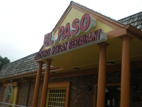 El Paso Mexican Restaurant