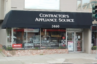 Contractors Appliance Source