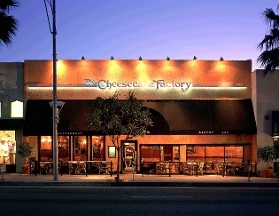 The Cheesecake Factory In Beverly Hills CA 90210 Citysearch