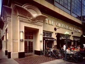The Cheesecake Factory - Denver, CO