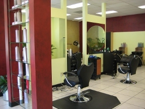 granteld salon