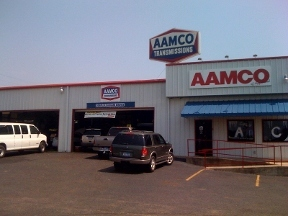 Aamco Of College Station - College Station, TX