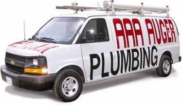 AAA Auger Plumbing Services - Austin, TX