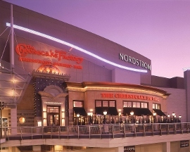 Cheesecake Factory - Frisco, TX