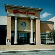 The Cheesecake Factory - Schaumburg, IL