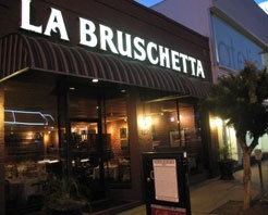 La Bruschetta - Los Angeles, CA