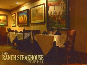 Ranch Steak House Grill &amp; Bar