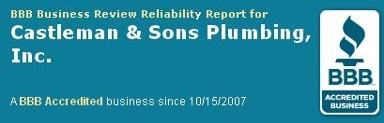 Castleman and Sons Plumbing - Franklin, WI