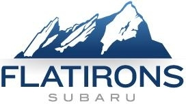 Flatirons Subaru