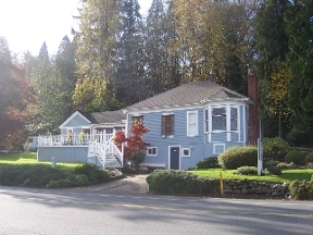 Hollywood Hill Animal Hospital - Woodinville, WA