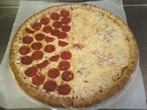 Pizza Shack - Oberlin, OH