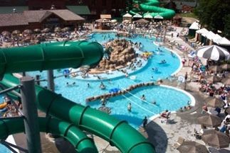 Wilderness Hotel & Golf Resort - Wisconsin Dells, WI