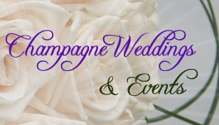 Champagne Weddings - Fort Worth, TX