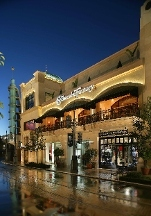 Cheesecake Factory - Los Angeles, CA