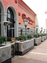 The Cheesecake Factory - Raleigh, NC