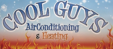 Cool Guys Air Conditioning And Heating