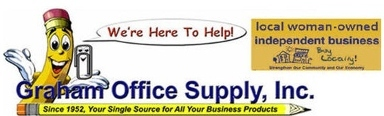 Graham Office Supply INC