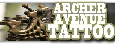 Archer Avenue Tattoo