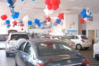 Freehold Toyota - Freehold, NJ