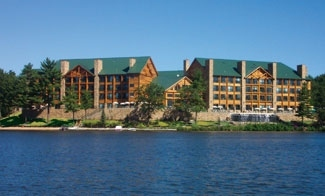 Wilderness On The Lake In Wisconsin Dells Wi Citysearch