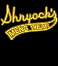Shryock's Mens Wear - Salem, OR